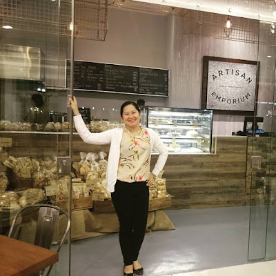 Artisan Emporium at Estancia Mall: Fresh Out Of The Kitchen To Your Table