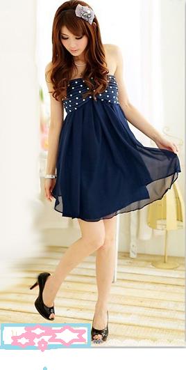 เดรส dress