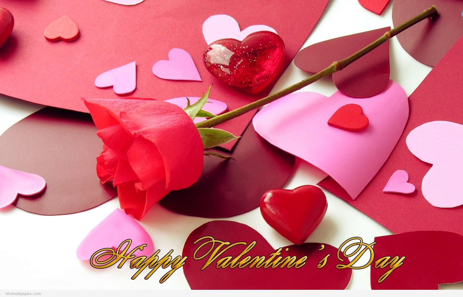 Feliz Día De San Valentín HD Imagenes 2018