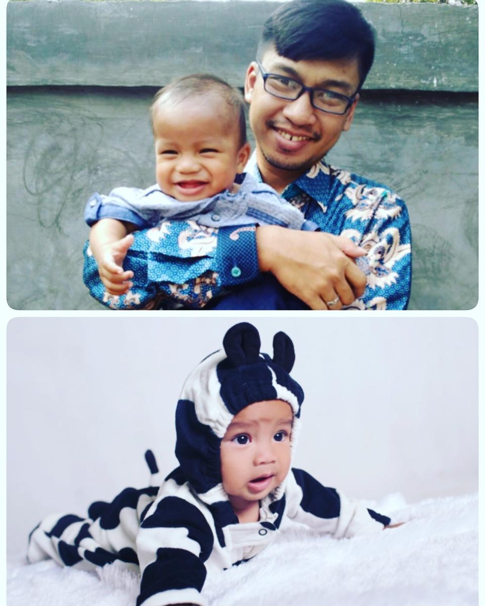 Zulmi's Family