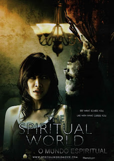 Download O Mundo Espiritual  DVDRip Legendado