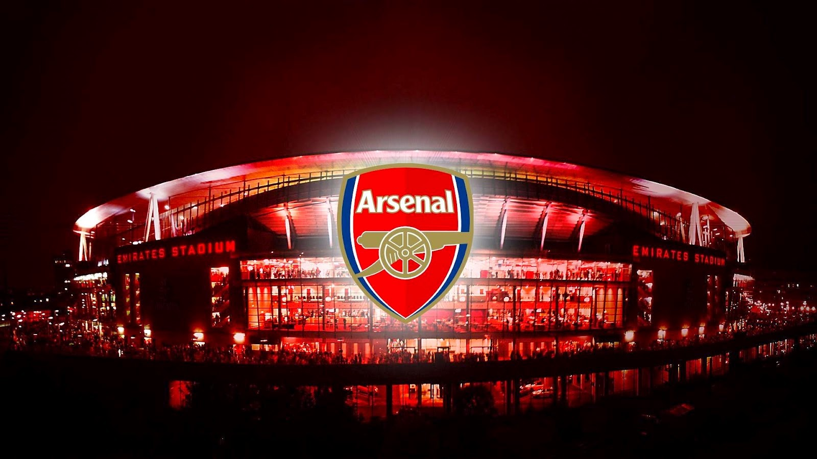 Arsenal Football Club Wallpaper - Football Wallpaper HD