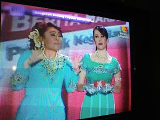 Anugerah bintang poular Berita Harian 2010