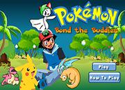 Pokemon Bond the Buddies