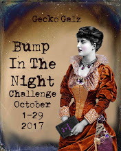 Gecko Galz October Customer Challenge