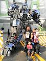 ♥ Universal Studio Singapore 2012 ♥