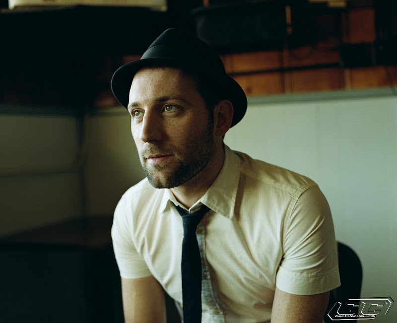 Mat Kearney - Young Love 2011 ultra hq wallpaper chords