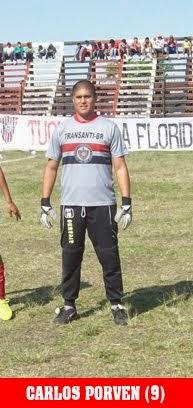 Carlos Porven