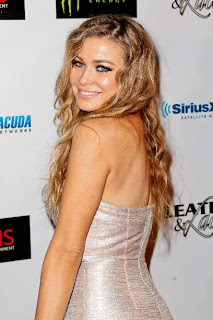 Carmen Electra Party Pics, Carmen Electra pre-Super Bowl party