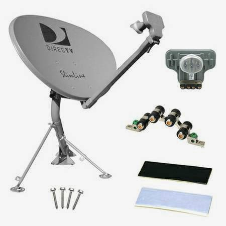 bell satellite channel packages pdf