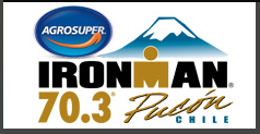 70.3 IRONMAN PUCON 2013
