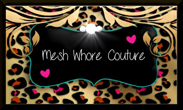 Mesh Whore Couture