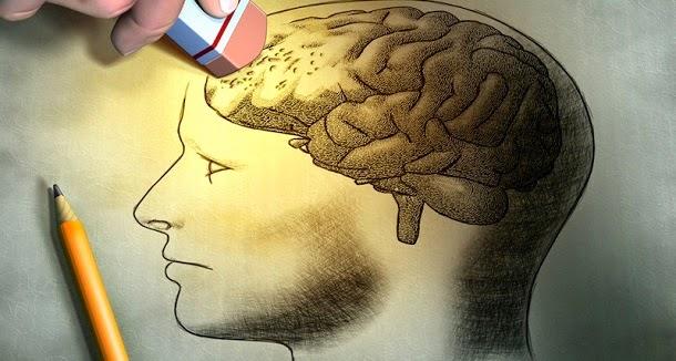 Por que o seu cérebro precisa de esquecer coisas (com video)
