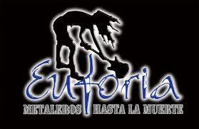NACION METAL POR EUFORIA METAL RADIO DESDE NICARAGUA