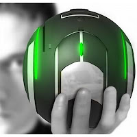 Komputer Masa Depan : E-Ball