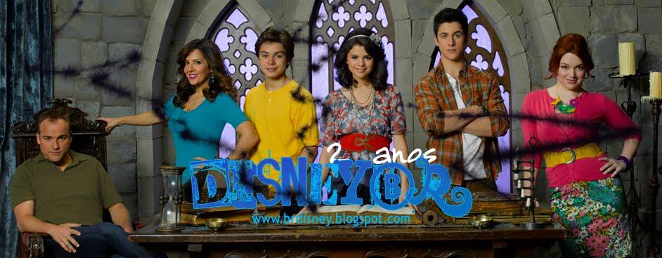 Disney Br