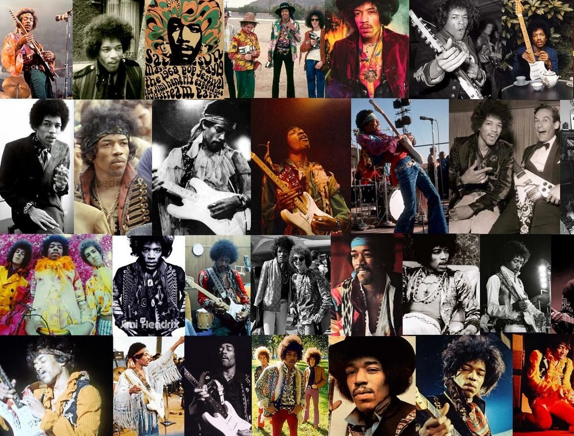 "the life and influence of jimi hendrix This year marks the 40th anniversary of the death of jimi hendrix, and, predictably,  ""he was living a political life of great importance."