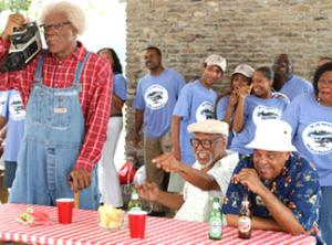 The Madea Challenge! Part Two: Madea\'s Family Reunion
