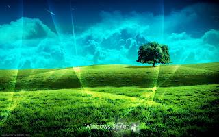 Windows7 Widescreen