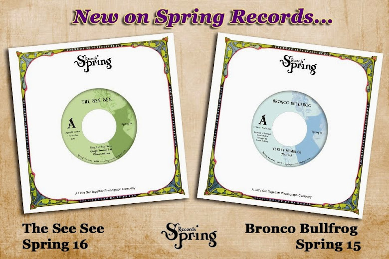 Spring Records