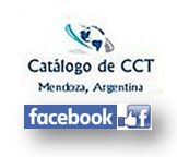Facebook del Catálogo de CCT