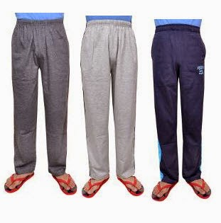 Jockey Trackpants Buy 1 Get 1 Free from Rs. 699 || Snapdeal