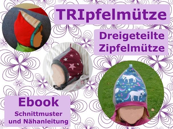 Ebook TRIpfelmütze