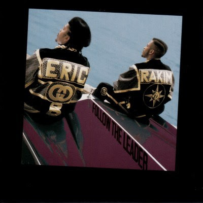 Eric B. & Rakim - Follow the Leader (1988) Flac