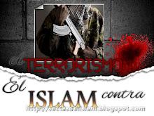EL ISLAM CONTRA EL TERRORISMO