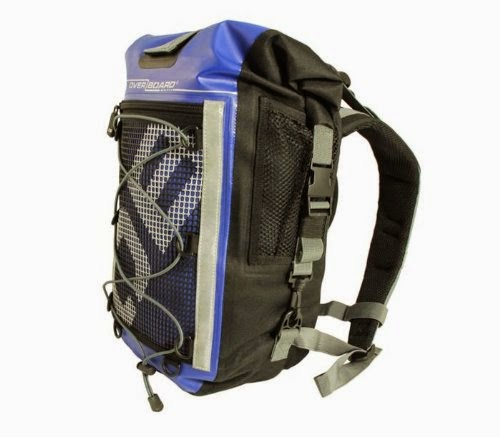 OverBoard Waterproof Pro-Sport Backpack 20 Liter