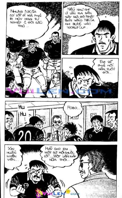 Jindodinho - Đường Dẫn Đến Khung Thành III Tập 60 page 16 Congtruyen24h