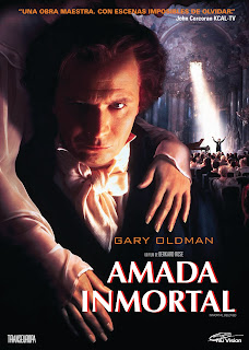 Amor Inmortal (Immortal Beloved) (1994) [Latino]