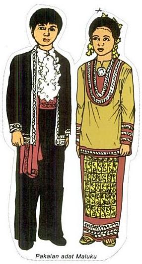 Kebudayaan Daerah Maluku Utara