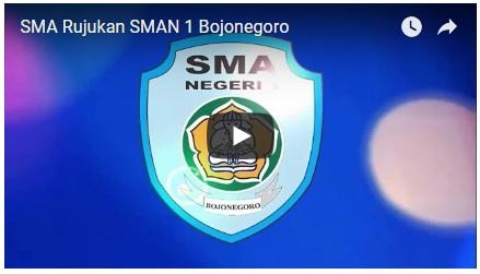 Profil SMA Negeri 1 Bojonegoro
