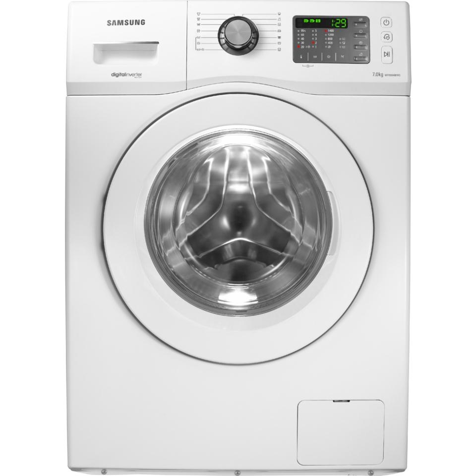 Samsung pesukone kokemuksia