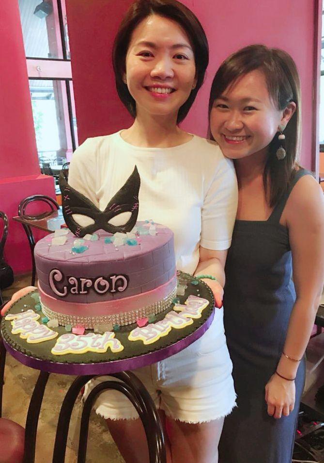 Catwoman Purple Fondant Theme Cake For Caron Feedback SatisfiedCustomer