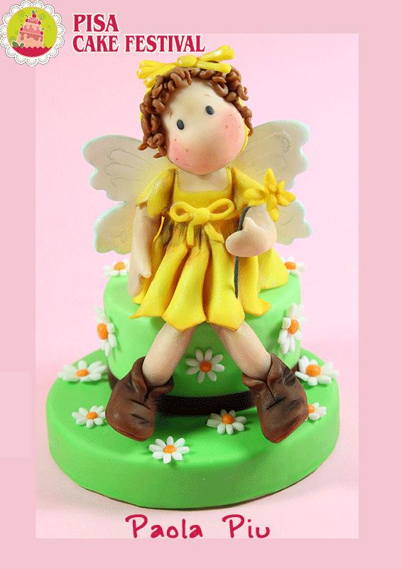 pisa cake festival: tutto sul cake design! i miei corsi di cake design!