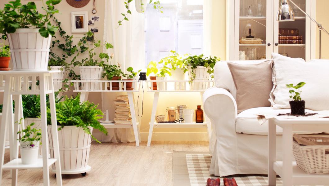 Una gu a gratuita sobre la decoraci n de dormitorios for Jaulas decoracion ikea