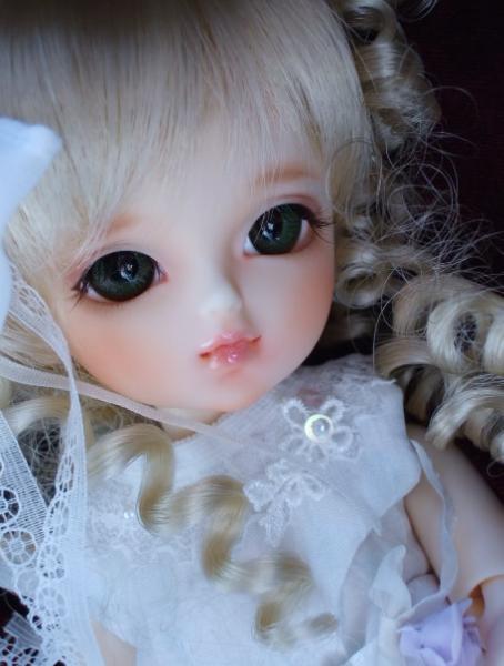 عکس عروسک شبیه انسان