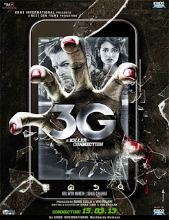 Ver peliculas 3G A Killer Connection (2013) gratis
