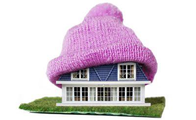 Как сохранять тепло в доме с помощью стеклопакетов