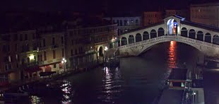 Venezia Live Webcams