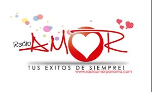 RADIO AMOR PANAMA 6948-2222
