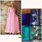 Shaqilla Maxi SOLD OUT