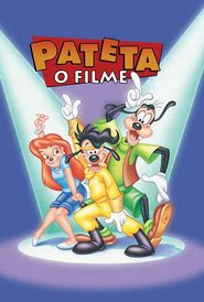 Pateta – O Filme Dublado