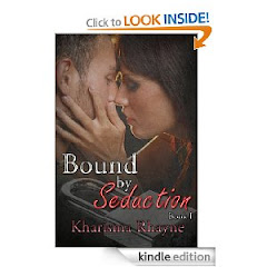 Bound by Seduction - Click on Picture to Buy
