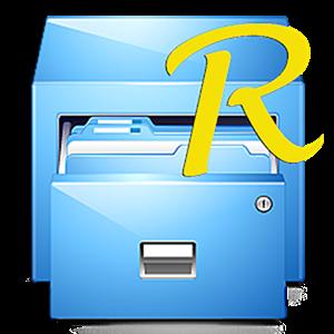Root Explorer Terbaru v3.3.4 Apk
