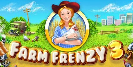 Игры веселая ферма 1 онлайн бесплатно