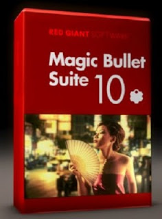 Magic Bullet Suite 10 x86 x64 2010 (MuIti-language)