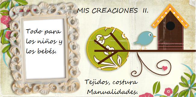 http://miscreacionesdos.blogspot.com/